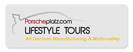 Automotive / Factory Lifestyle Tours